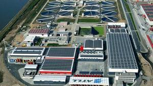Les dessalinitzadores de Catalunya pugen la seva producció al 70%