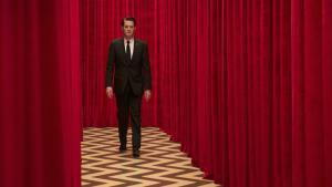 Kyle MacLachlan, en la tercera temporada de 'Twin Peaks'