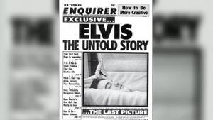 'National Enquirer': 5 grandes escándalos