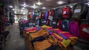 El tancament de l'Everest enfonsa el turisme esportiu al Nepal