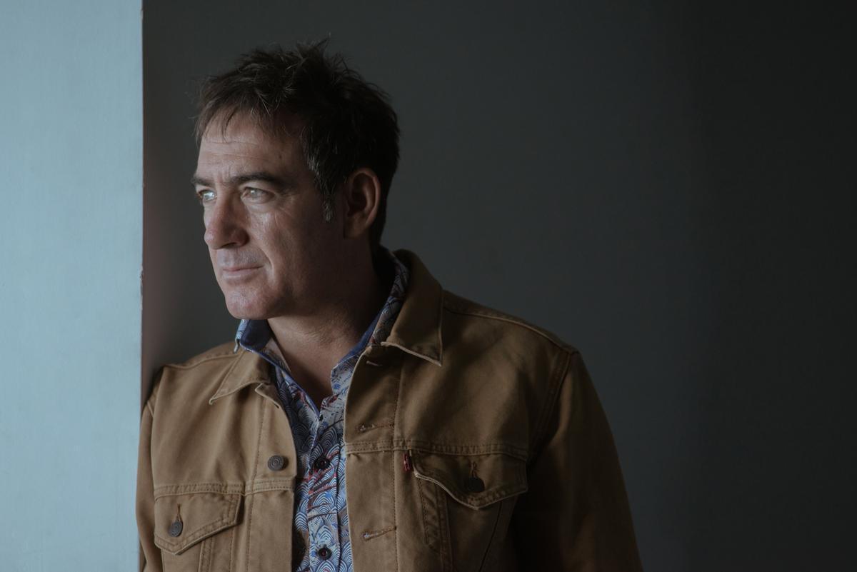 El guionista y productor Álex Pina.