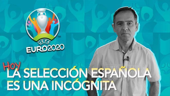 """Especial Eurocopa: """"La selección española es una incógnita"""", por Marcos López"""