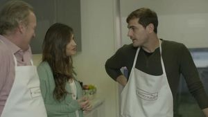 'El foraster' y Bertín superan a 'El Príncipe'