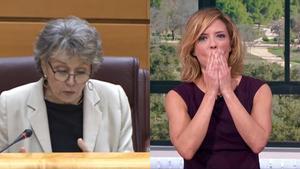 """Rosa María Mateo explica los cambios en la mañana de TVE: """"A María Casado íbamos a plantearle otros retos"""""""