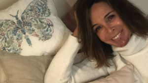 Lydia Bosch ha explicado en Instagram que padece cáncer de piel.