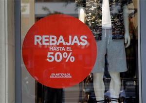 El día 1 arranca oficialmente la temporada de rebajas, aunque algunas tiendas ya se han adelantado.