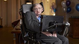 Hawking diu que els avenços tecnològics amenacen la humanitat