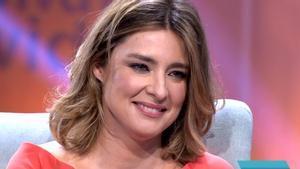 Sandra Barneda torna a Telecinco per presentar 'Viva la vida' a l'estiu