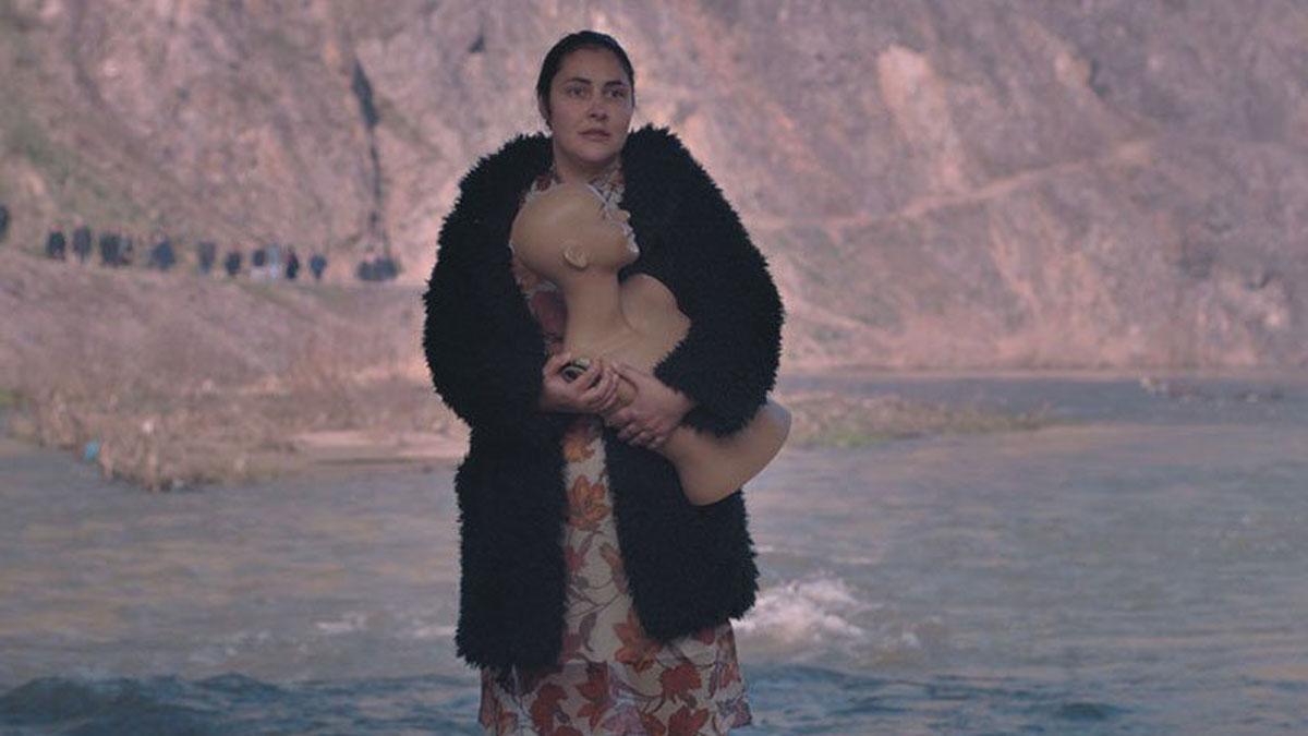 'Dios es mujer y se llama Petrunya': desafiar el machismo