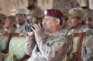 Junto a Fahd han sido también expulsados de sus cargos varios oficiales y funcionarios del Ministerio de Defensa.