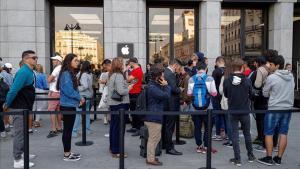 Todas las versiones del iPhone 11 ya están a la venta
