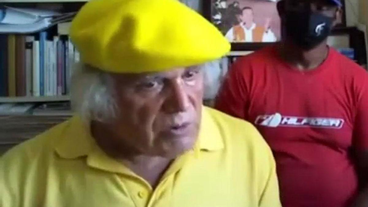El padre Báez culpa de los asesinatos de las niñas de Tenerife a la infidelidad de la madre.