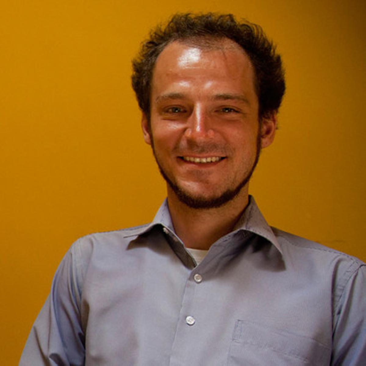 Robert Zeidler, Gerente Regional para África de Mobisol