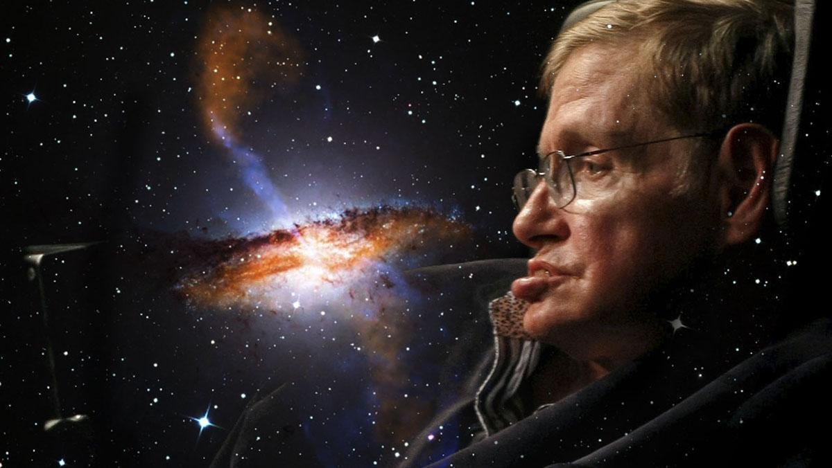 Ens deixa el geni dels forats negres, Stephen Hawking.