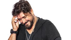 El cantante Antonio Orozco, en una foto de junio del 2018.