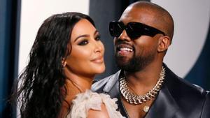 Se complica el divorcio entre Kanye West y Kim Kardashian