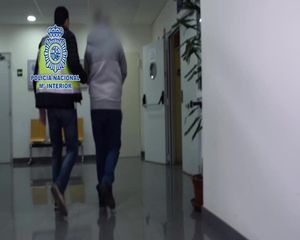 Detingut un pedòfil de 68 anys que contactava amb nens sud-americans