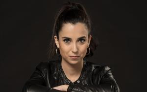 La periodista catalana Laura Rosel.