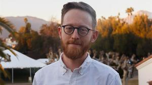 Andrew Marantz, autor de 'Antisocial: la extrema derecha y la libertad de expresión en Internet' (Capitan Swing)