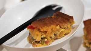 L'empanada gallega diferent de Javier Olleros (Culler de Pau)
