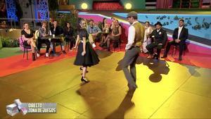 'La casa fuerte' entra en su recta final nominando a dos nuevas parejas en Telecinco