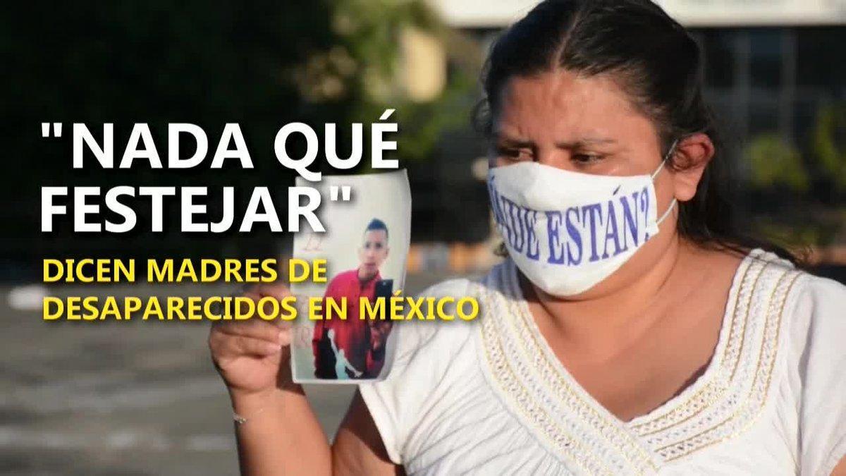 L'ONU demana a Mèxic continuar buscant desapareguts malgrat el coronavirus