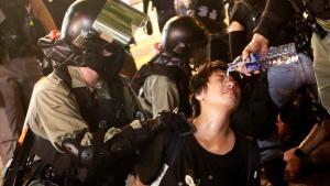 La llavor de la discòrdia a Hong Kong