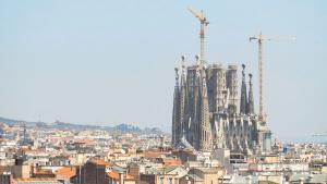 Els emblemes arquitectònics de Catalunya