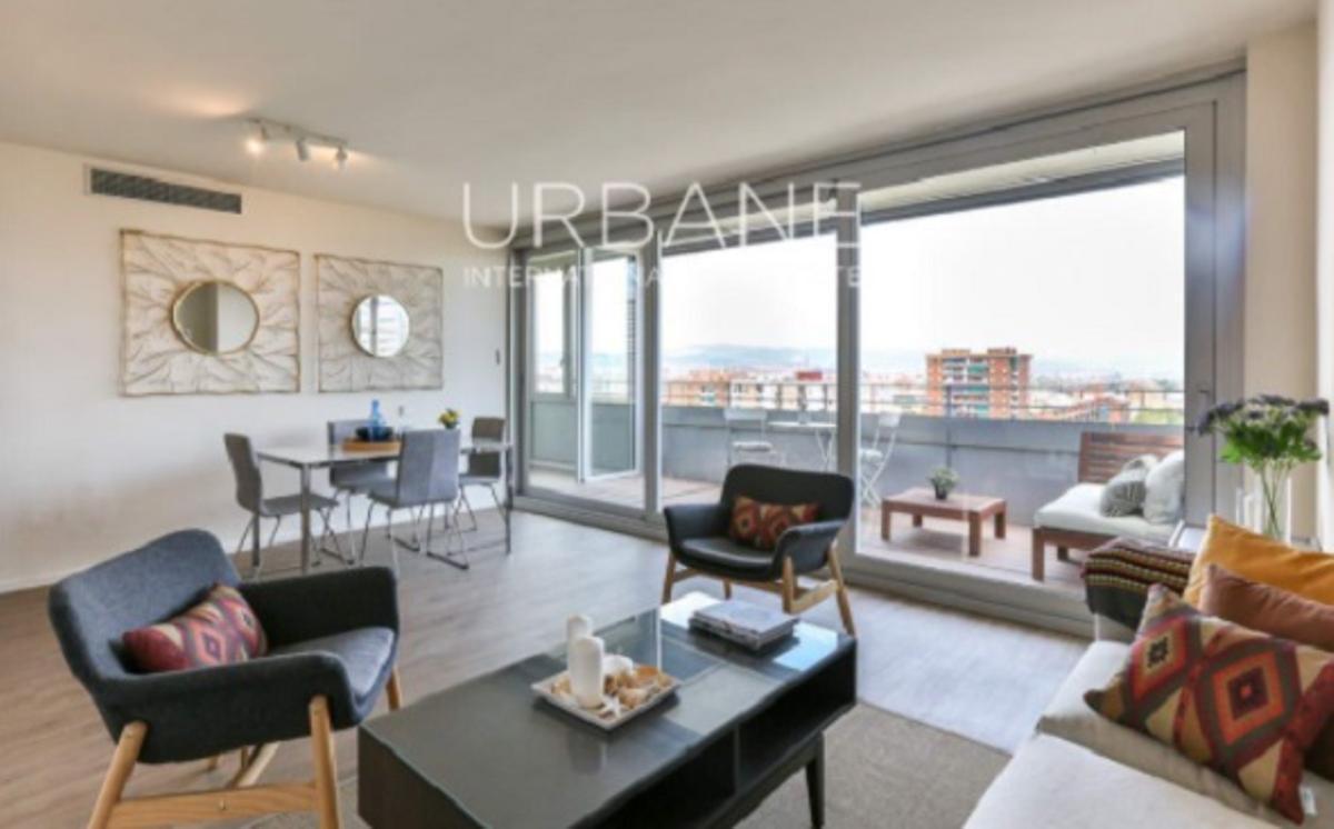 ¿Sabías que hay pisos, dúplex y áticos en venta en el Besòs desde 188.000 euros?