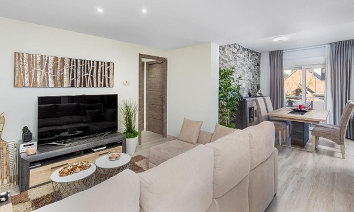 Visita los siguientes pisos en venta en Mollet del Vallés y comienza a preparar tu mudanza