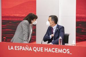 El Govern espera que el pacte a Catalunya no afecti la seva relació amb ERC