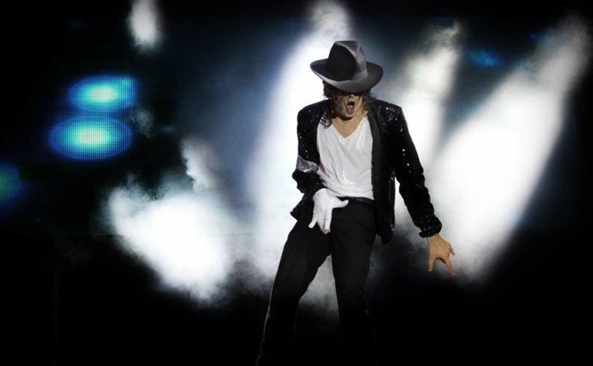 Fotografía de Michael's Legacy.