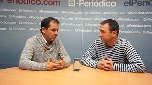 Los periodistas deportivos Marcos López y Joan Domènech comentan la suerte del Barça en los octavos de final de la Liga de Campeones. El equipo de Luis Enrique se enfrentará al Arsenal.