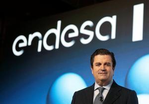 Borja Prado, consejero delegadode Endesa.