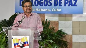 La FARC expulsa Márquez i Santrich per tornar a prendre les armes