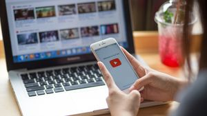 YouTube suspèn el canal de Trump i esborra un vídeo per «risc de violència»