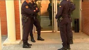 Detenido el teniente de alcalde de Viladecans, en el caso 'Inipro'.