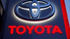 Toyota, la marca más vendida del mundo