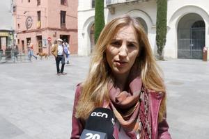 Aïda Llauradó, Badalona En Comú Podem.