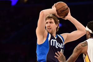 Dirk Nowitzki, l'europeu que va canviar l'NBA, anuncia la retirada