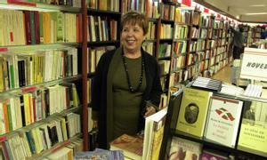 Fallece la carismática librera Conchita Quirós, el alma de Librería Cervantes de Oviedo