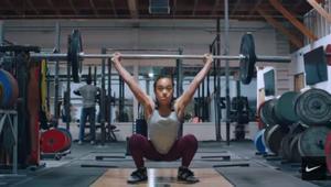"""El anuncio de Nike que empodera a las mujeres en el deporte: """"Que nos llamen locas, pero vamos a enseñarles lo que podemos hacer"""""""