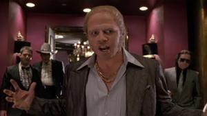 Els EUA de Biff Tannen