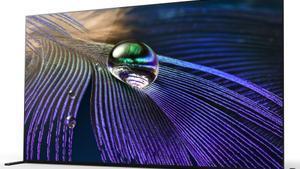 Sony llança un televisor amb intel·ligència cognitiva