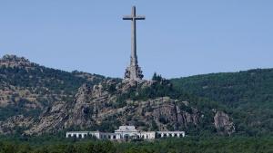 Dinamitar el Valle de los Caídos: el senador Mulet torna a la càrrega amb la idea