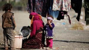 Aumenta la crisis económica y la pobreza en Yemen.