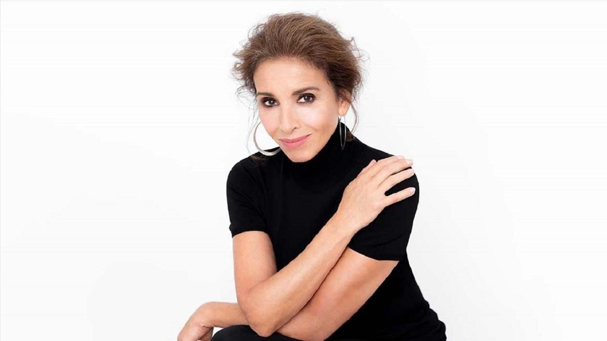 Ana Belén, en una imagen promocional