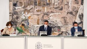 CIS: un 60% ha empitjorat la seva opinió del Govern per la crisi de la Covid