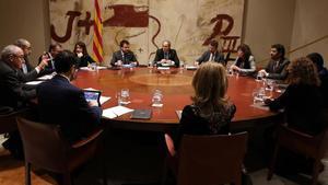 Catalunya: ¿eleccions 2020?