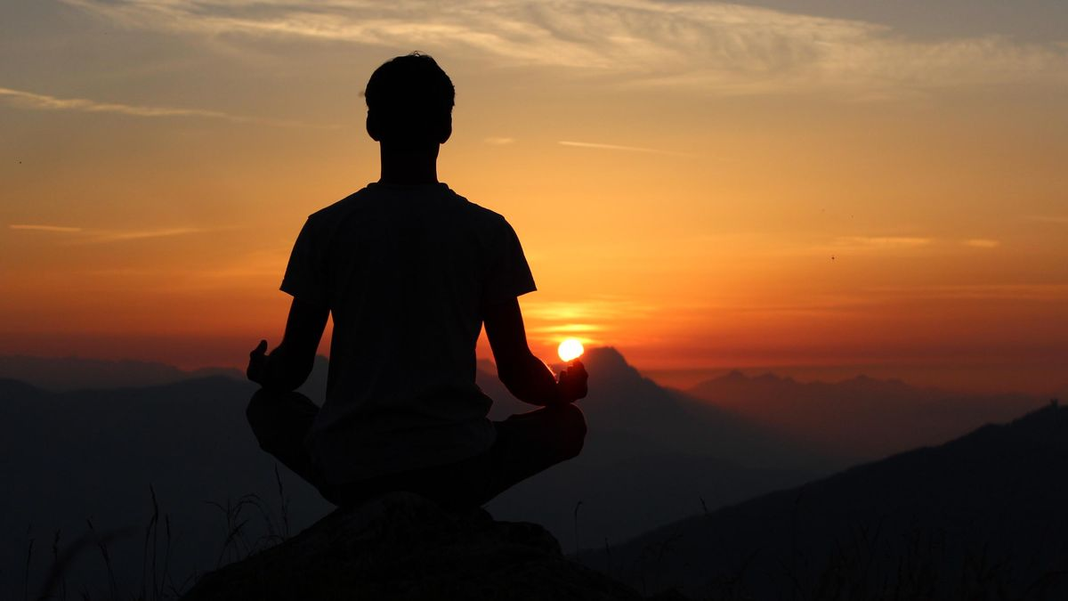 """""""Sobre la meditació"""""""